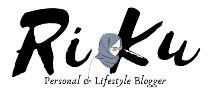 Ria Kurniasih - Personal & Life Style Blogger